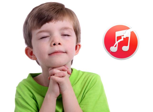 Jony Fix iTunes